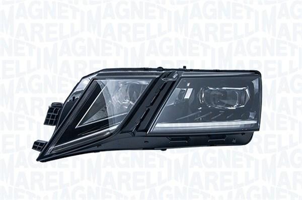 Optiques et phares MAGNETI MARELLI 711451000241 (X1)