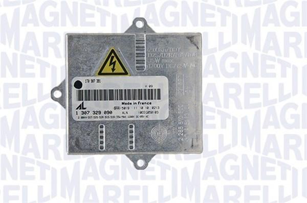 Appareil de commande feu xenon MAGNETI MARELLI 711307329090 (X1)