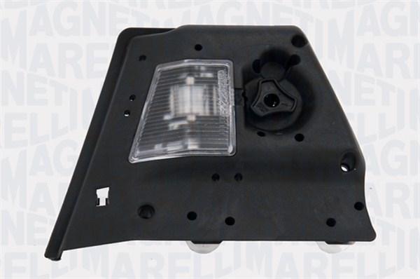 Accessoires de montage feu arrière MAGNETI MARELLI 715010723702 (X1)