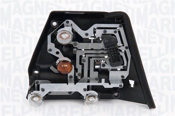 Accessoires de montage feu arrière MAGNETI MARELLI 715010723704 (X1)