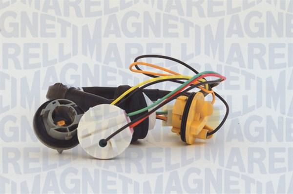 kit de montage, kit de câbles (faisceau) MAGNETI MARELLI 714081013602 (X1)