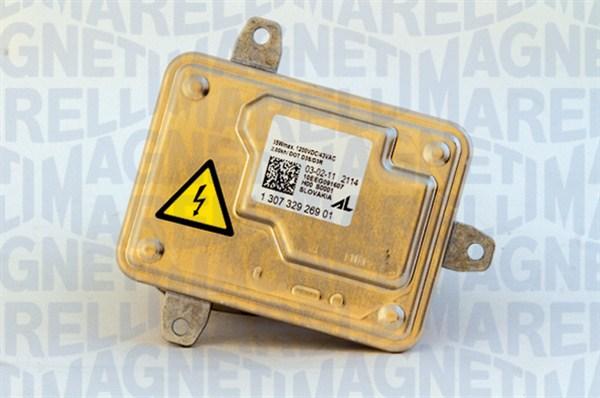 Appareil de commande feu xenon MAGNETI MARELLI 711307329269 (X1)