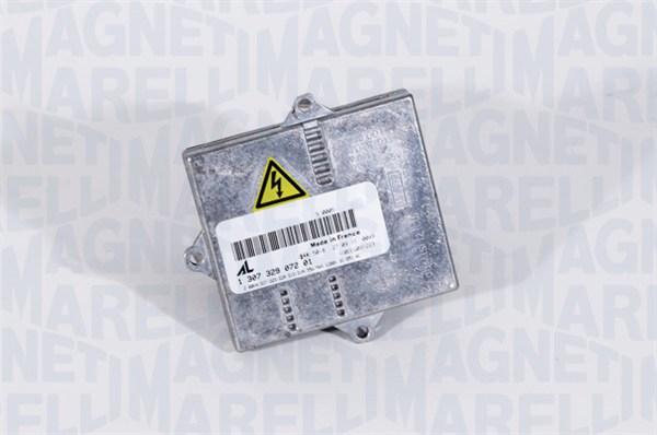 Appareil de commande feu xenon MAGNETI MARELLI 711307329072 (X1)