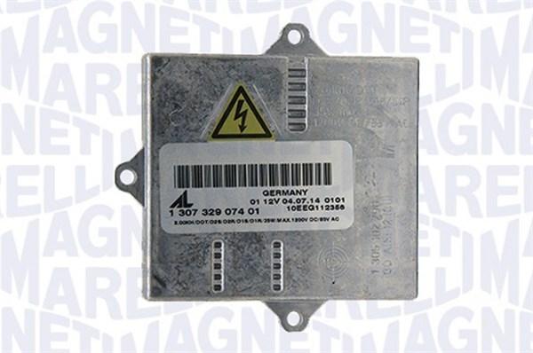 Appareil de commande feu xenon MAGNETI MARELLI 711307329074 (X1)