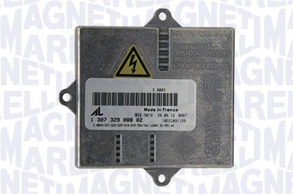 Appareil de commande feu xenon MAGNETI MARELLI 711307329088 (X1)