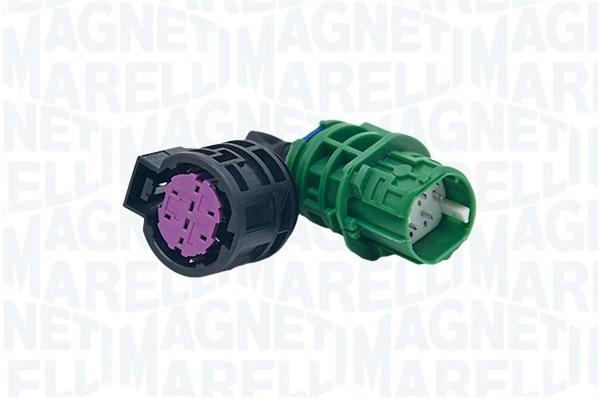 Optique / phare / feu MAGNETI MARELLI 711367061080 (X1)