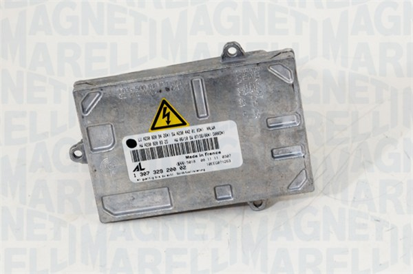 Appareil de commande feu xenon MAGNETI MARELLI 711307329200 (X1)