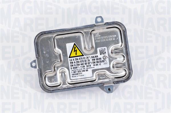 Appareil de commande feu xenon MAGNETI MARELLI 711307329240 (X1)