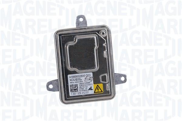 Appareil de commande feu xenon MAGNETI MARELLI 711307329312 (X1)