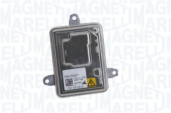 Optique / phare / feu MAGNETI MARELLI 711307329316 (X1)