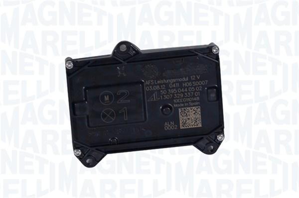 Optique / phare / feu MAGNETI MARELLI 711307329337 (X1)