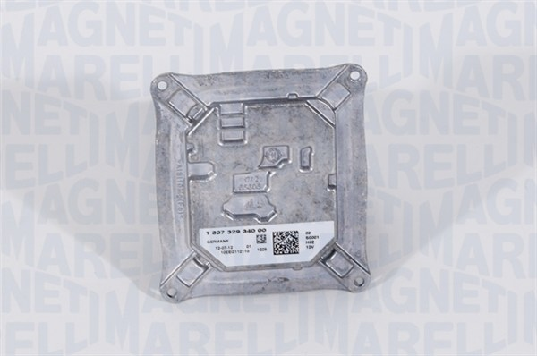 Appareil de commande feu xenon MAGNETI MARELLI 711307329340 (X1)
