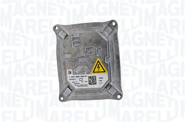 Appareil de commande feu xenon MAGNETI MARELLI 711307329193 (X1)