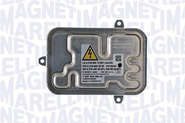 Appareil de commande feu xenon MAGNETI MARELLI 711307329280 (X1)