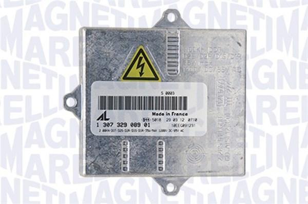 Appareil de commande feu xenon MAGNETI MARELLI 711307329089 (X1)