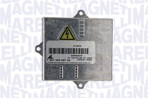 Appareil de commande feu xenon MAGNETI MARELLI 711307329087 (X1)