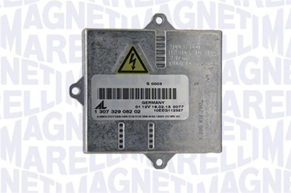 Appareil de commande feu xenon MAGNETI MARELLI 711307329082 (X1)