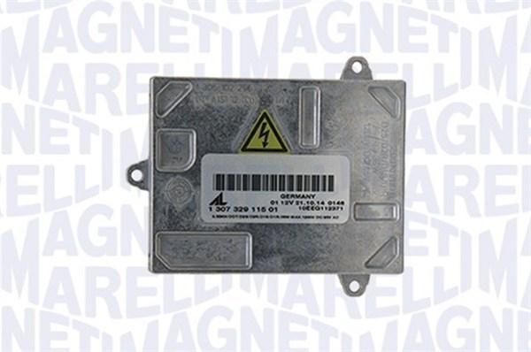 Appareil de commande feu xenon MAGNETI MARELLI 711307329115 (X1)