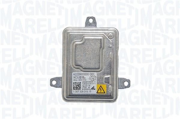 Appareil de commande feu xenon MAGNETI MARELLI 711307329315 (X1)