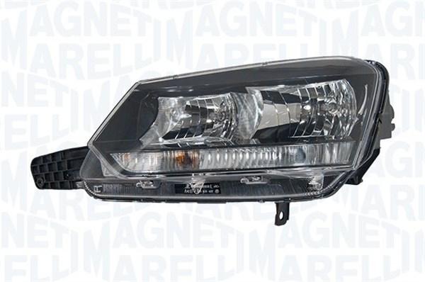 Optiques et phares MAGNETI MARELLI 710301286203 (X1)