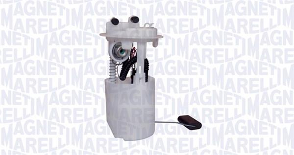 Module d'alimentation en carburant MAGNETI MARELLI 519730689900 (X1)