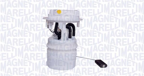 Module d'alimentation en carburant MAGNETI MARELLI 519732009905 (X1)