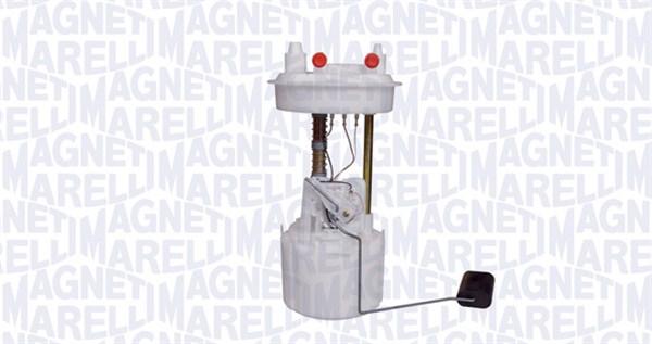 Capteur, niveau de carburant MAGNETI MARELLI 119751759960 (X1)
