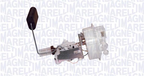 Capteur, niveau de carburant MAGNETI MARELLI 519722509982 (X1)