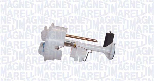 Capteur, niveau de carburant MAGNETI MARELLI 519730619980 (X1)