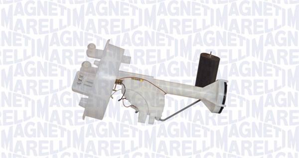 Capteur, niveau de carburant MAGNETI MARELLI 510033531701 (X1)