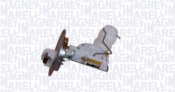 Capteur, niveau de carburant MAGNETI MARELLI 510033584202 (X1)