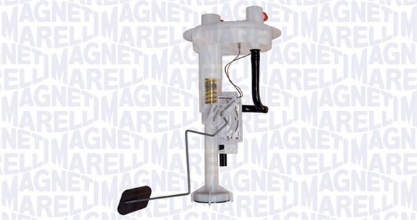 Capteur, niveau de carburant MAGNETI MARELLI 519720509900 (X1)