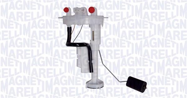 Capteur, niveau de carburant MAGNETI MARELLI 519730809905 (X1)