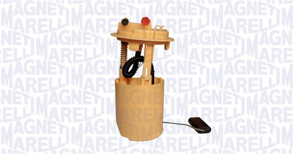 Capteur, niveau de carburant MAGNETI MARELLI 519731149900 (X1)