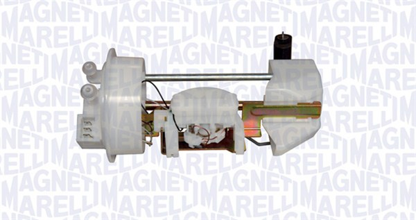 Capteur, niveau de carburant MAGNETI MARELLI 519734009980 (X1)