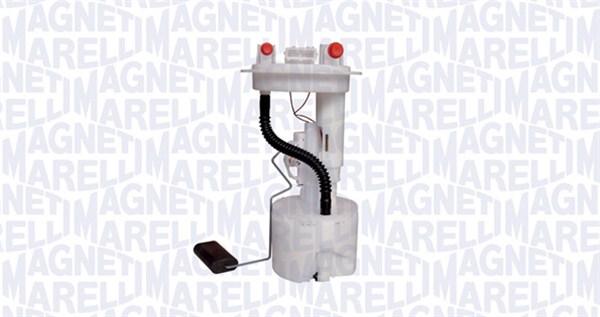 Capteur, niveau de carburant MAGNETI MARELLI 519751529900 (X1)
