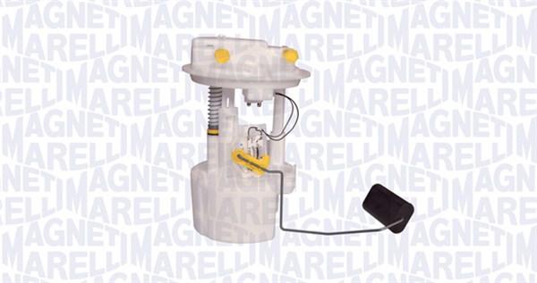 Capteur, niveau de carburant MAGNETI MARELLI 519741659903 (X1)