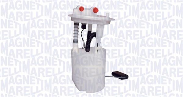 Capteur, niveau de carburant MAGNETI MARELLI 119763009900 (X1)