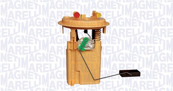 Capteur, niveau de carburant MAGNETI MARELLI 519722019900 (X1)