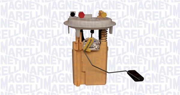 Capteur, niveau de carburant MAGNETI MARELLI 519731309901 (X1)