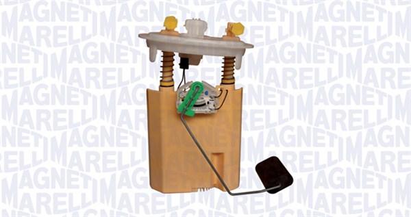 Capteur, niveau de carburant MAGNETI MARELLI 519741909900 (X1)