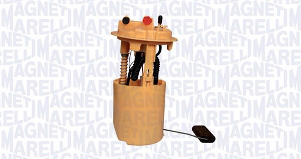 Capteur, niveau de carburant MAGNETI MARELLI 519721349900 (X1)