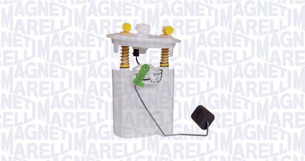 Capteur, niveau de carburant MAGNETI MARELLI 519741659904 (X1)
