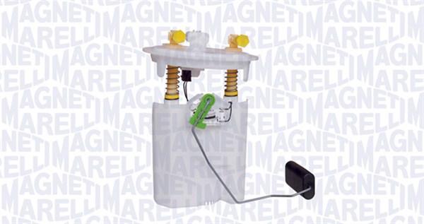 Capteur, niveau de carburant MAGNETI MARELLI 519741659905 (X1)