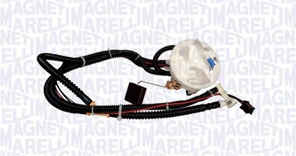 Capteur, niveau de carburant MAGNETI MARELLI 519750039901 (X1)