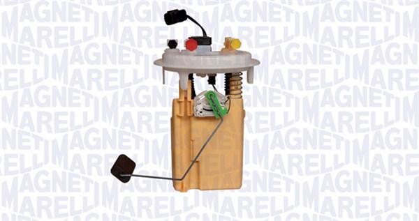 Capteur, niveau de carburant MAGNETI MARELLI 519781129900 (X1)