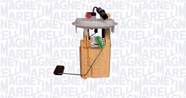Capteur, niveau de carburant MAGNETI MARELLI 519781129903 (X1)