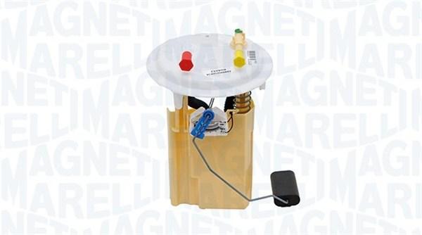 Capteur, niveau de carburant MAGNETI MARELLI 519000055300 (X1)