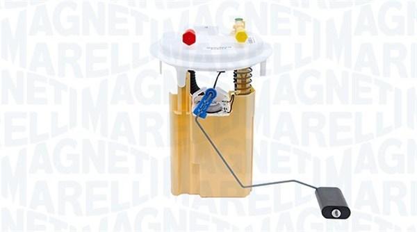 Capteur, niveau de carburant MAGNETI MARELLI 519000055400 (X1)
