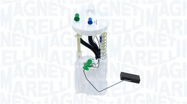 Capteur, niveau de carburant MAGNETI MARELLI 519000056200 (X1)
